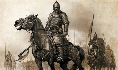 mount and blade warband meet spy in dhirim