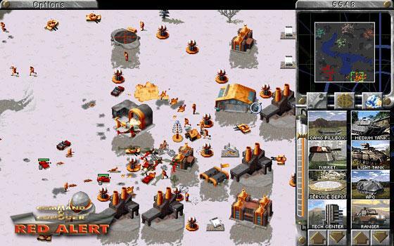 Command-&-Conquer-Classic