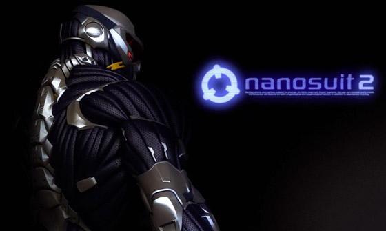nanosuit 2